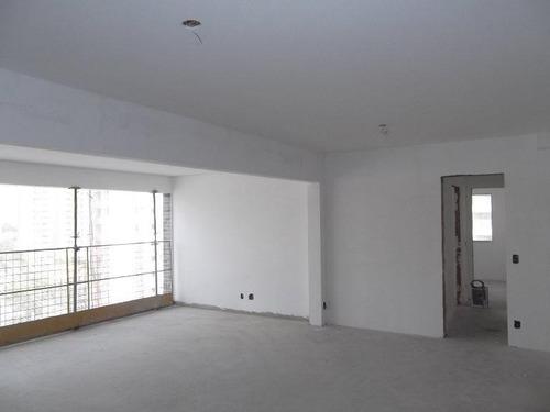 Apartamento À Venda, 102 M² Por R$ 1.436.540,00 - Vila Mariana - São Paulo/sp - Ap26483