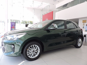 Kia Rio Hatchback Ex Tm 2018 / Kia Diamante