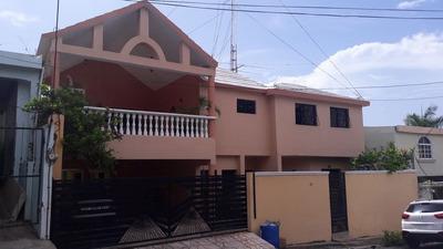 Casa En Venta En El Sector De Herrera