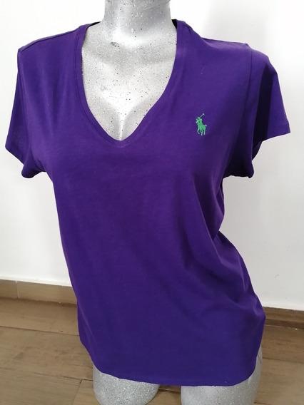 Blusa Camiseta Polo