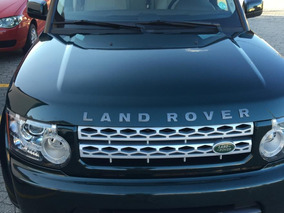 Land Rover Discovery 4 2013 - 36mil Km