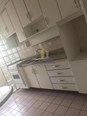 Apartamento Para Aluguel Com 79 Metros Quadrados Em Tamboré - Barueri - Sb82