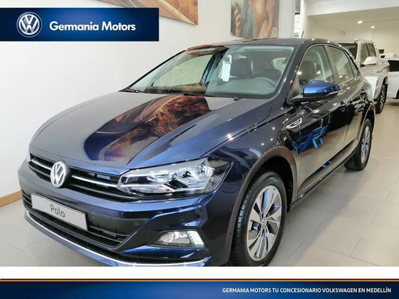 Volkswagen Polo Highline Automatico 0 Kms
