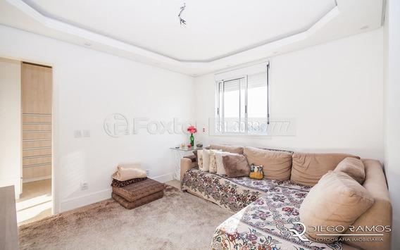 Apartamento, 3 Dormitórios, 62.73 M², Passo Da Areia - 187982