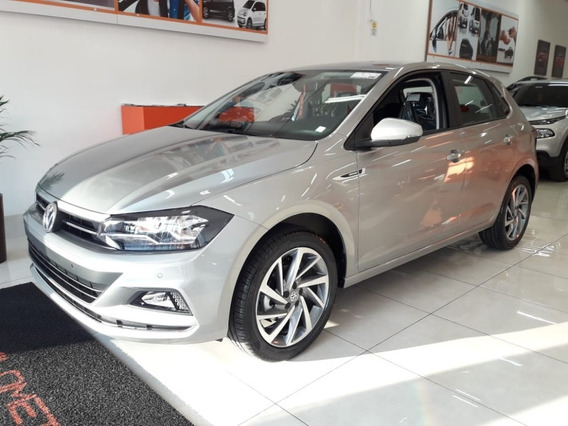 Volkswagen Polo Hatch 1.0 Tsi Highline