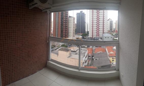 Apartamento - Santa Paula - Ref: 2606 - V-4790