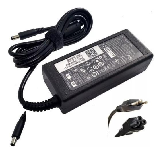 Fonte Carregador Para Dell Optiplex 3050 Mff 19,5v 3,34a