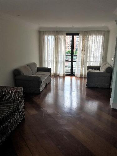Imagem 1 de 23 de Apartamento Residencial À Venda, Mooca, São Paulo. - Ap3778