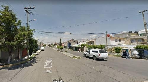 Venta De Departamento En Rinconada De Aragon Ecatepec Mex.