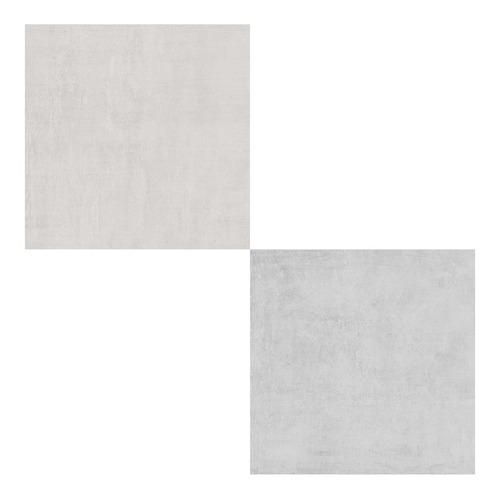 Imagen 1 de 8 de Porcelanatos De Piso Y Pared Cerro Negro Life Pulido 58.5x58.5 1ra