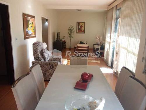 Apartamento-à Venda-maracanã-rio De Janeiro - Jcap30360