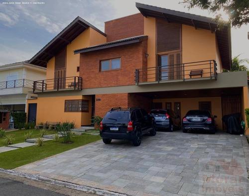 Imagem 1 de 15 de Casa Em Condomínio Para Venda Em Santana De Parnaíba, Alphaville, 6 Dormitórios, 4 Suítes, 7 Banheiros, 2 Vagas - D19_2-1217369