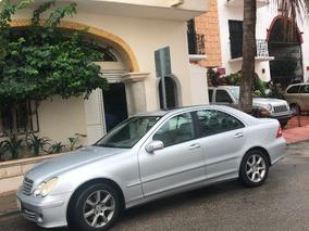 Mercedes-benz Clase C280