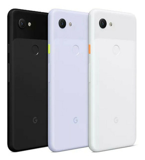 Google Pixel Xl 3a - 64gb-desbloqueado, Verizon, At&t, Sprin