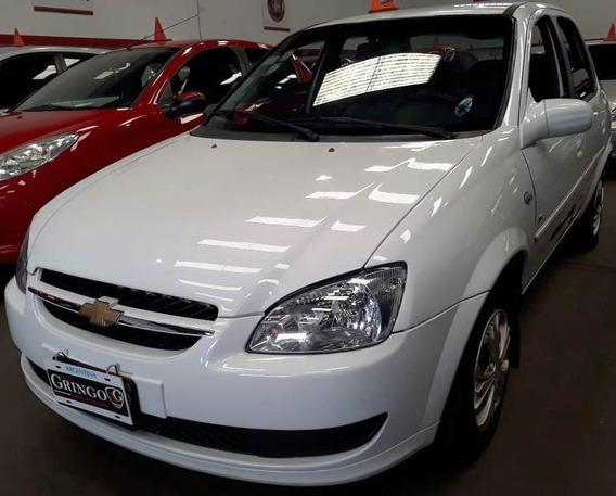 Chevrolet Classic Aa+dir 1.4n Ls Con Gnc // 2011