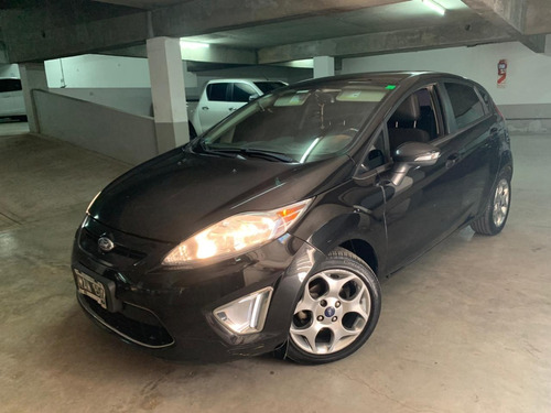 Ford Fiesta Kinetic Design 1.6 120cv Titanium