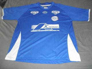 Camisa São Bento De Sorocaba , 2011, G, Marca Aktion!