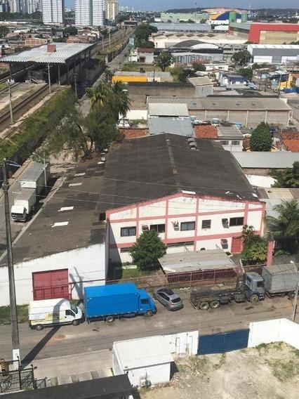 Vende Galpão Na Imbiribeira - Ga0082