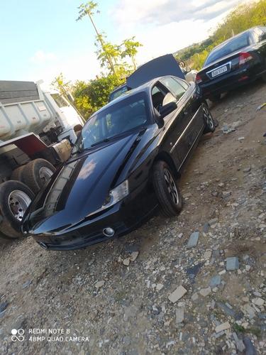 Chevrolet Omega 2004 3.8 V6 4p