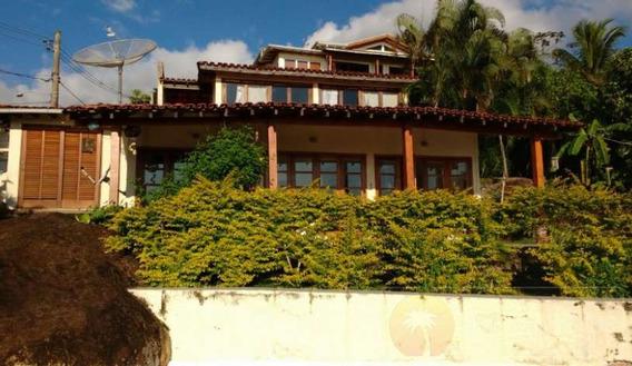 Casa Em Condomínio Em Ilhabela/sp Ref:512 - 512