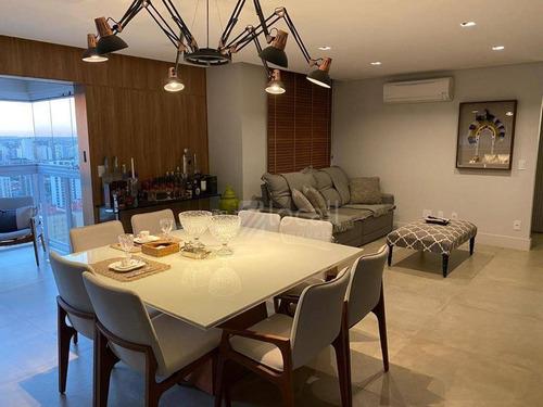 Imagem 1 de 21 de Apartamento Com 2 Dormitórios À Venda, 105 M² Por R$ 1.000.000 - Jardim Urano - São José Do Rio Preto/sp - Ap2587