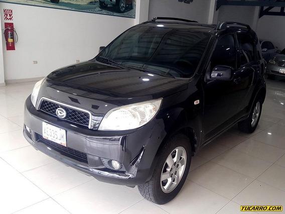 Toyota Terios Bego Automático