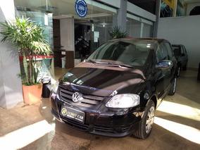 Volkswagen Fox 1.6 Plus 2009