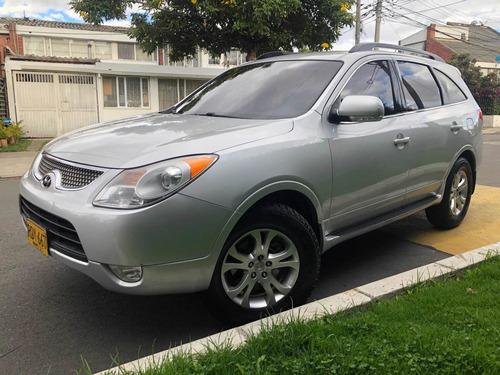 Hyundai Veracruz 2011 3.8 Gl