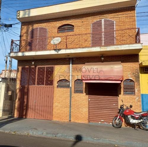 Imagem 1 de 12 de Casa, Vila Tibério, Ribeirão Preto - 655-v