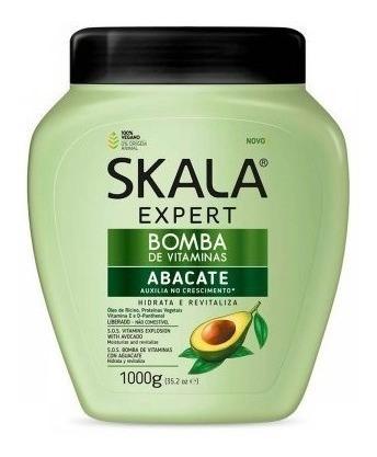 Skala Expert Bomba De Abacate