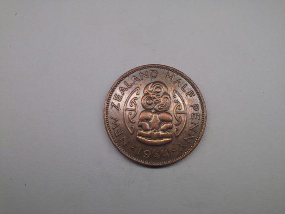Moeda One Penny 1944 - Moedas no Mercado Livre Brasil