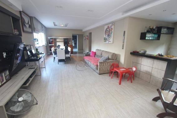 Botafogo, Farani 152m2 - 3 Quartos Suite Dependencias Vaga Andar Alto, Agende Sua Visita - Ap7326