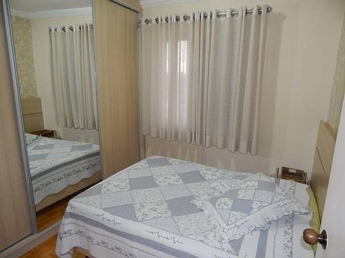 Venda - Apartamento - Jardim Santana - Americana - Sp - M563407