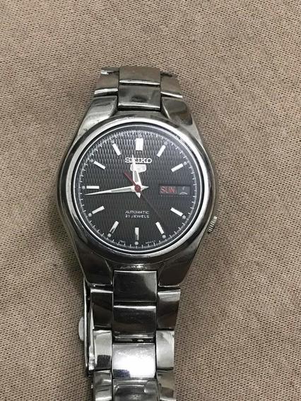 Relógio Seiko Série 5 Automatic 7s26 original