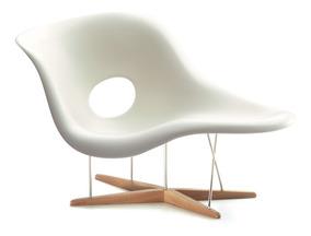 La Chaise Em Fibra