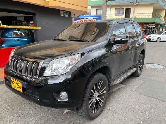 Toyota Prado Txl Refull