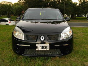 Renault Sandero Impecable!!!!