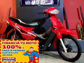 Winner Fair Vital Vx 110 Motomel 110 C110 Px110 Cg