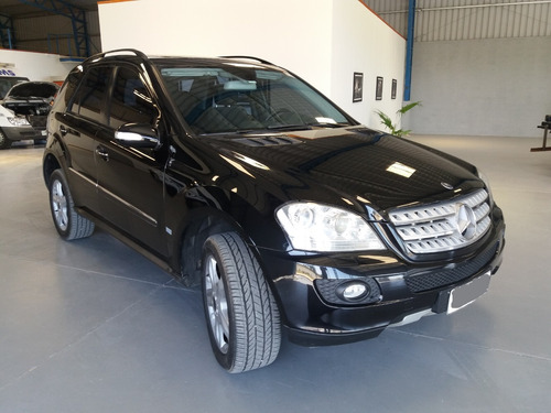 Mercedes-benz Ml 3.5 Ml350 Mt