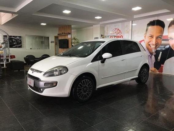 Fiat Punto Sporting 1.8 8v Flex, Ovm7865