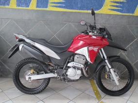 Honda - Xre 300 - 2014 Vermelha