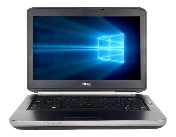 Promoção Notebook Dell Latitude E5430 Core I5 4gb 320gb