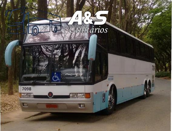 Marcopolo Gv 1150 Trucado Super Oferta Confira!! Ref.665