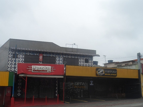 Sala Comercial Para Alugar Na Av. Cangaiba - 1424 - 32494022