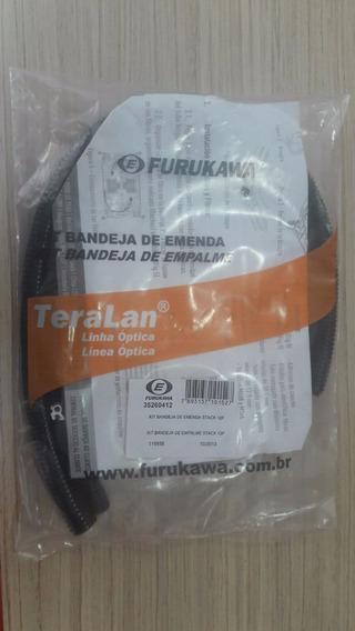 Kit Bandeja De Emenda Furukawa Stack 12f