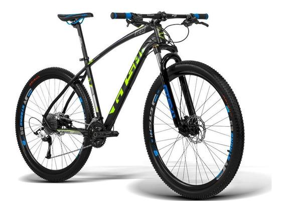 Bicicleta Gts Aro 29 Freio Hidráulico 30v - Ivtec New Sx