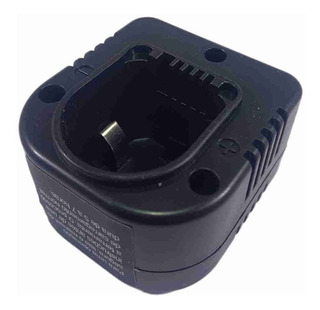 Base Cargador 12 Volt P/ Taladro Cd121 Repuesto Black Decker