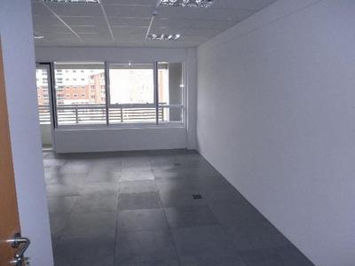 Sala Em Bethaville I, Barueri/sp De 42m² Para Locação R$ 1.500,00/mes - Sa247079