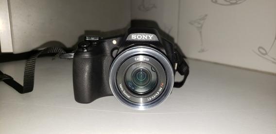 Sony Cyber-shot Dsc Hx100v