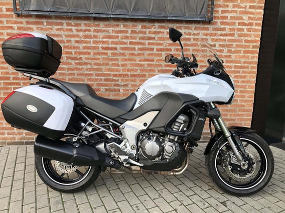 Kawasaki Versys 1000 Abs 2013 Impecável